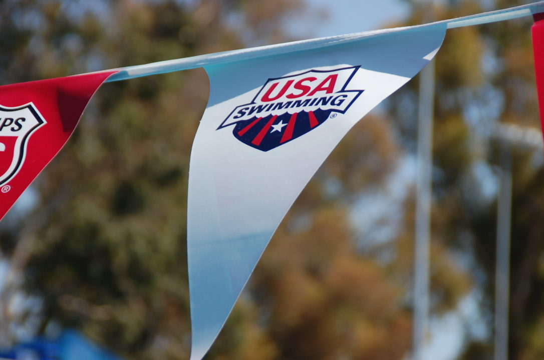 USA Swimming Releases Benchmark Times for Long Course Mixed NAG Relay Records