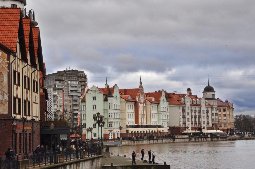 New Sports Complex Will Allow Russian Teams To Train In Kaliningrad