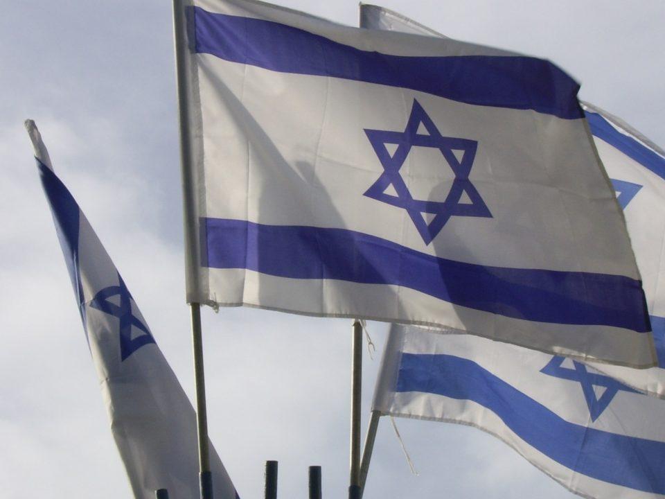 Anastasia Gorbenko Wins 2 Races on Opening Day of 2019 Israel Cup