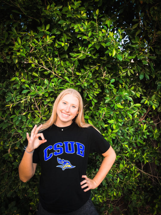 Cal State Bakersfield Draws Commitment from Arizona Sprinter Richman