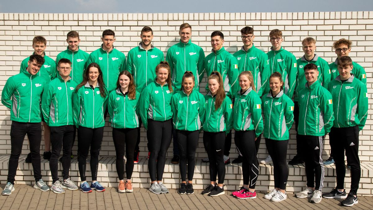 Ireland Announces 10-Strong Roster For 2019 World Championships