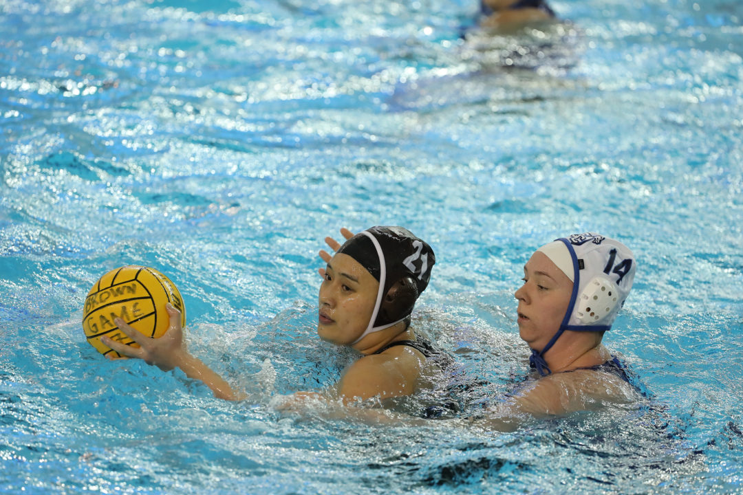 College Water Polo Poll Sees Little Movement as Conference Tourneys Begin