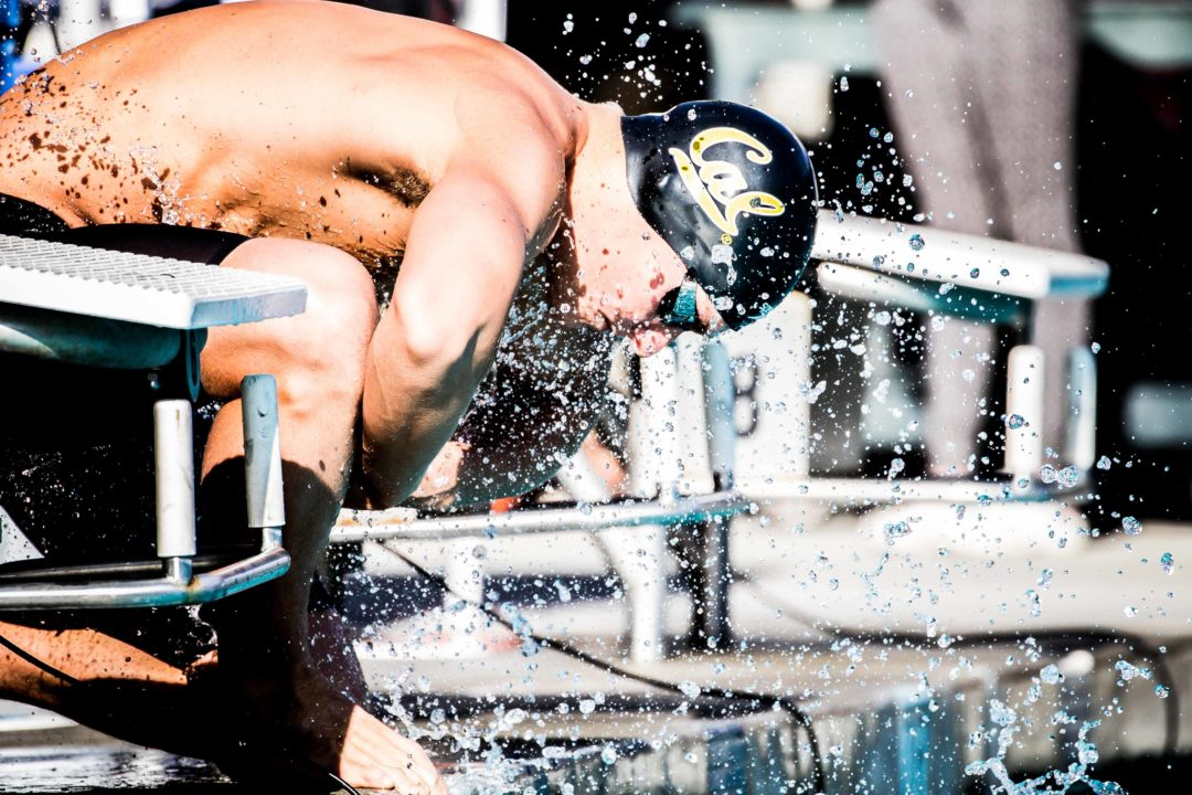 5 Swimmers, Divers Among Pac-12 Tom Hansen Conference Medal Recipients