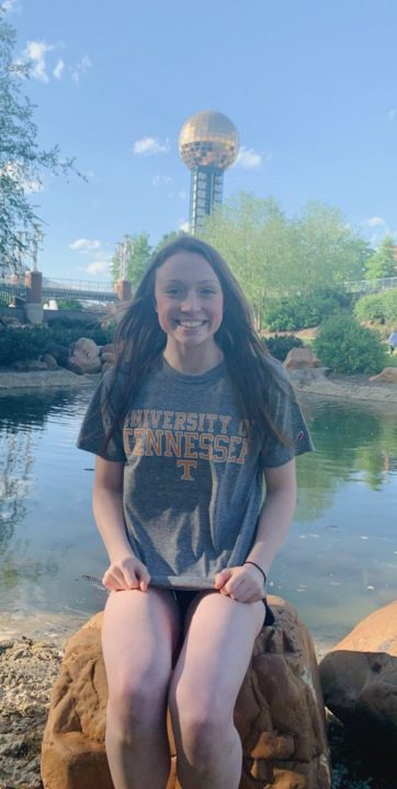 Knoxville Native Annie Rimmer Verbally Commits to Tennessee