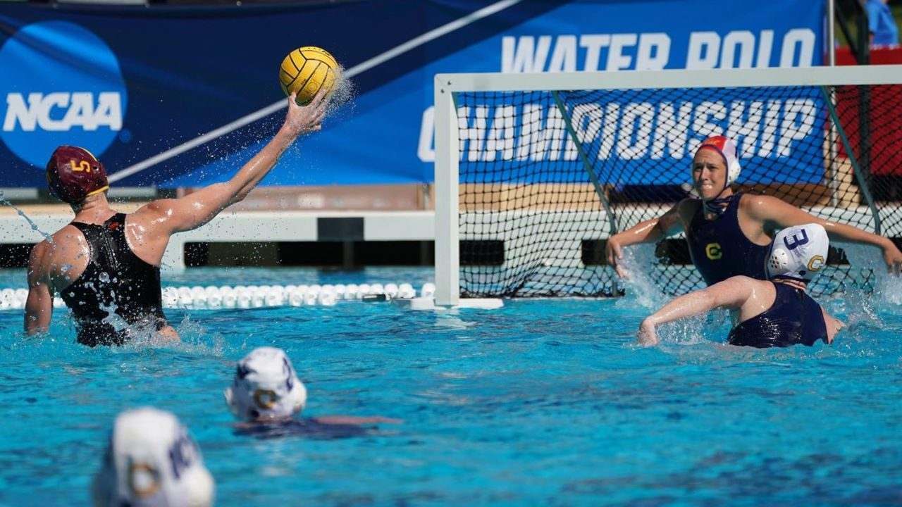 #1 USC, #2 Stanford Advance to NCAA Water Polo Finals with OT Victories