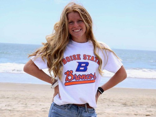 Samantha Nickell Offers Verbal Commitment to Boise State