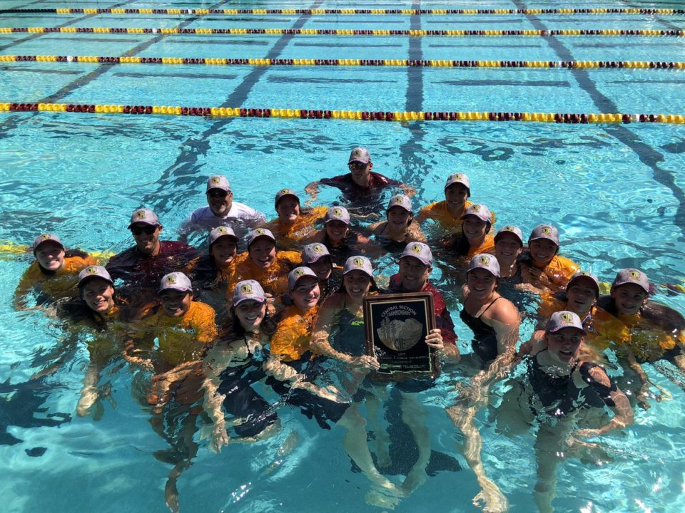 Clovis West Girls Defeats Clovis North by 1 Point at CIF Central Section