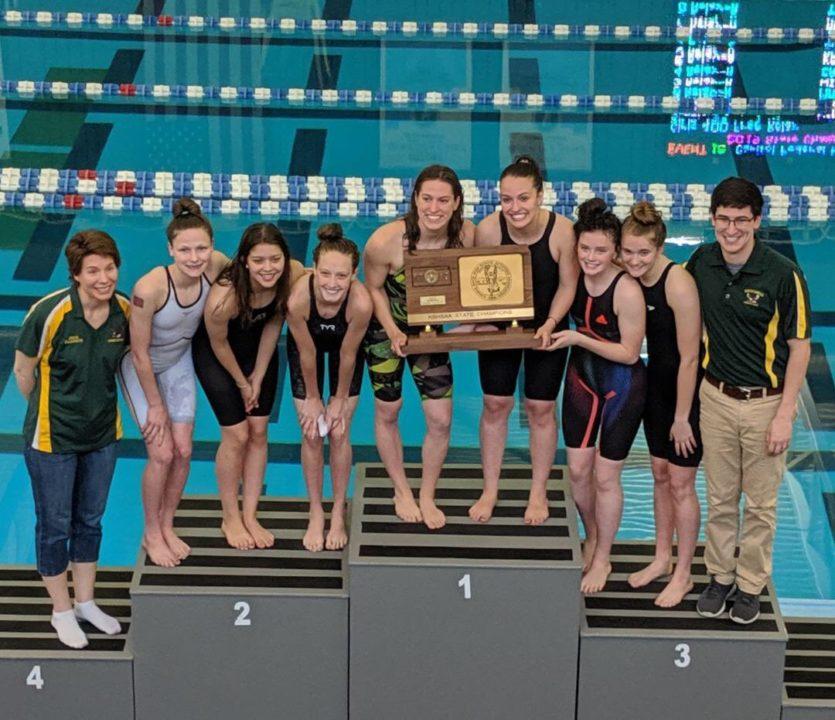Bishop Carroll Girls Take Home A Program First Kansas 1A–5A State Championship