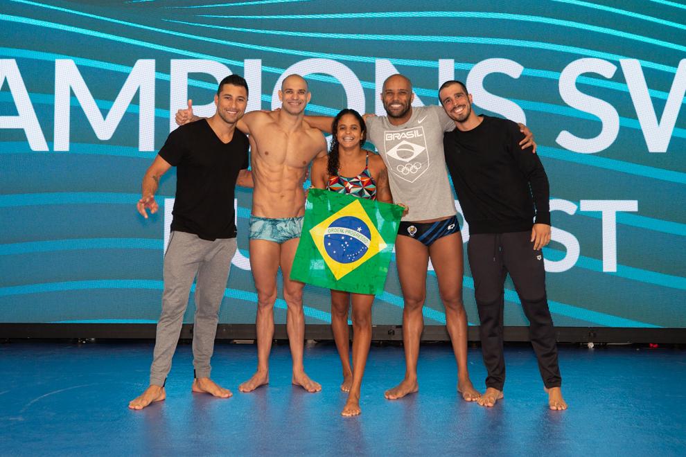 Brasil anuncia el criterio de clasificación para Tokio 2020