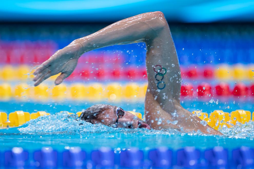 Champions Swim Series-Timmers-Rapsys-Chupkov-Sjostrom e Hosszu: Day2 Top 5