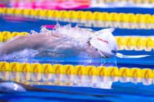 Campionati Ungheresi: Milak Primo Al Mondo Nei 200 Farfalla 1:52.50