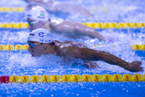 No Le Clos At 2020 South African Short Course Championships