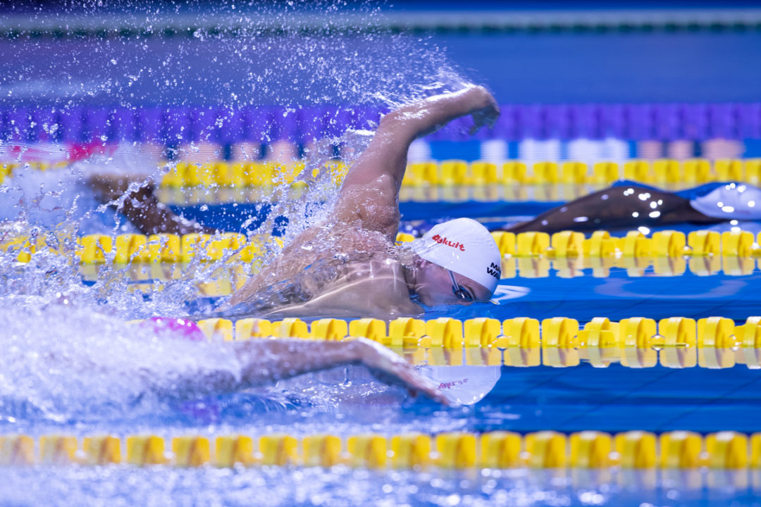 2019 European Short Course Championships: Day 3 Finals Live Recap