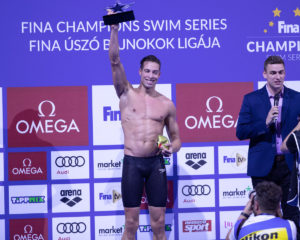 Olympic Silver Medalist Pieter Timmers To Retire At End of 2020
