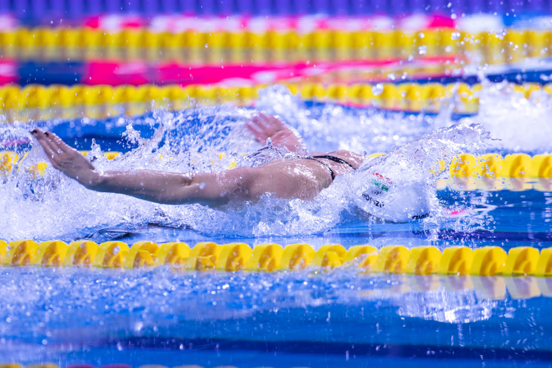 FINA Champions Series 2019 – Budapest: Day 2 Photo Vault