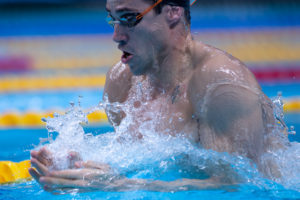 Fabio Scozzoli Out of Italian Olympic Trials Due to Persistent Injuries