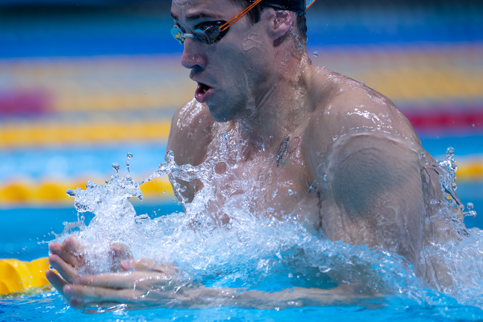 "(Videos): Italian swimmers explain the ""secrets"" of their high performance"