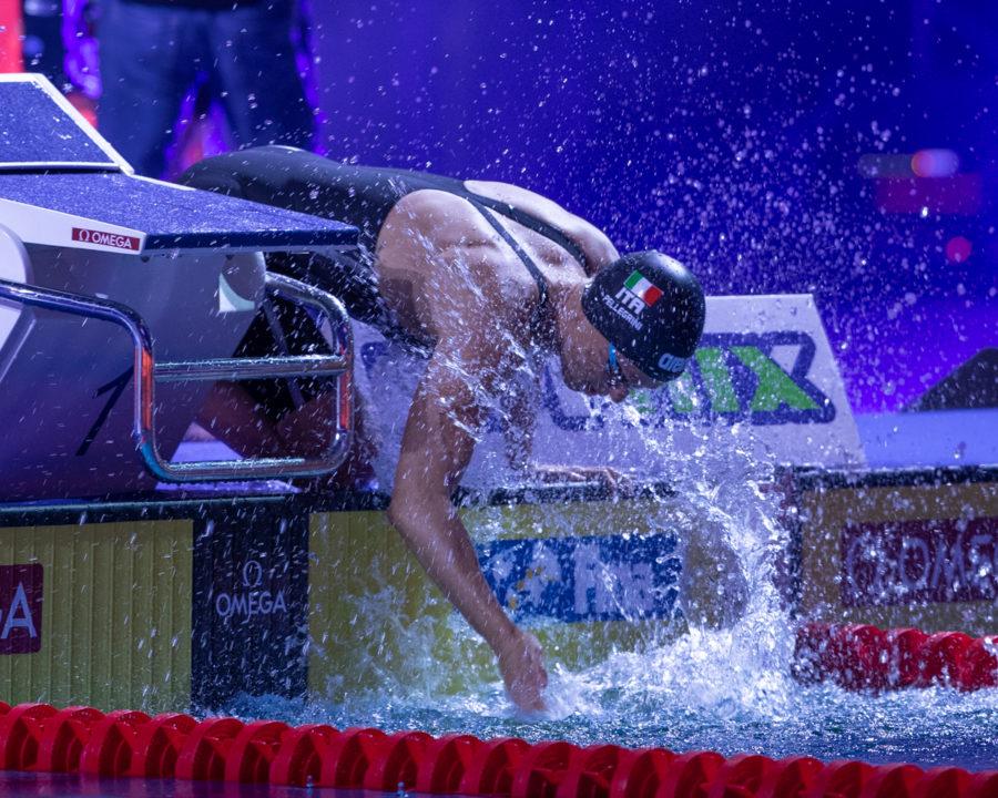 Trofeo Campus Aquae Pavia: In Gara Pellegrini, Orsi, Martinenghi, Pizzini