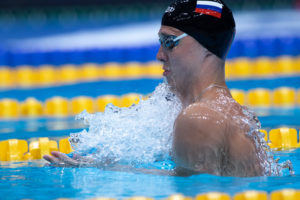 WR Holder Chupkov Rips 2:07.32 200 Breast At Russian Championships