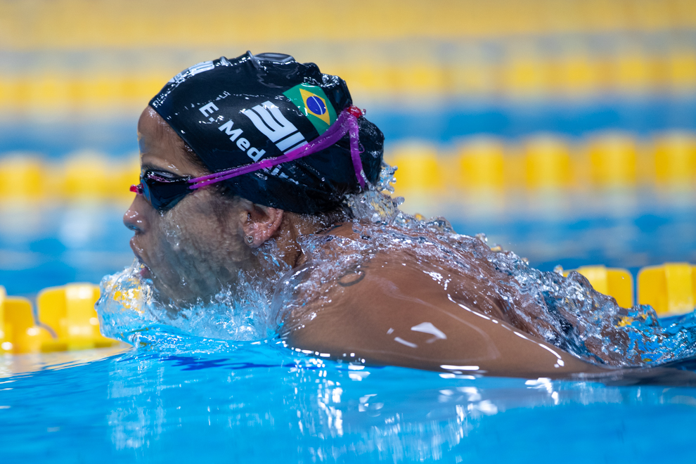 Brazilian Women's Relays Will Have Qualifying Opportunity For Tokyo At Trials