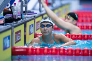 Wang Jianjiahe Drops 8:20.38 to Win 800 Free Final at Chinese Olympic Trials