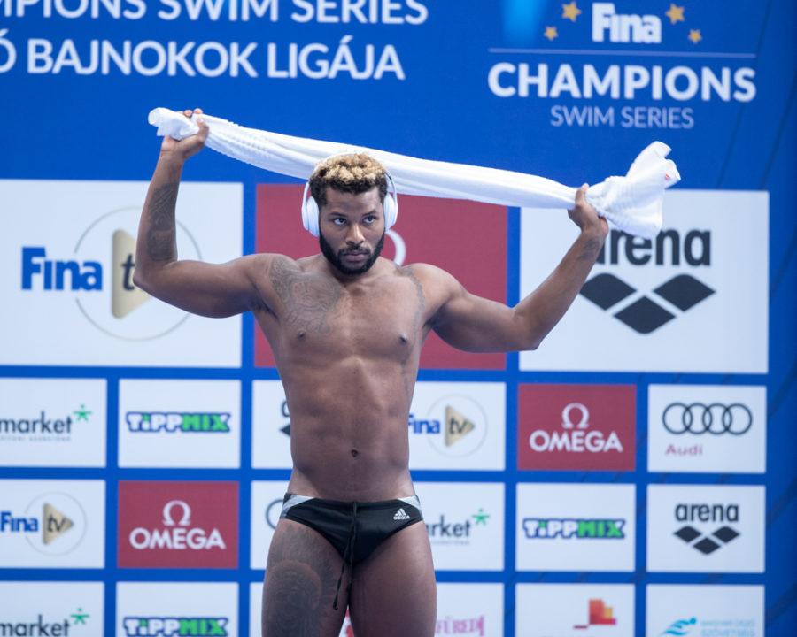 FINA Champions Swim Series 2019 à Budapest – Résumé jour 2