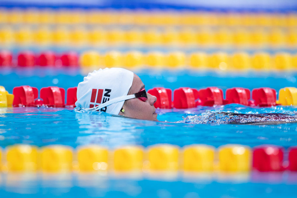 Danish Swimming Reportedly Releases Head Coaches of National Training Center