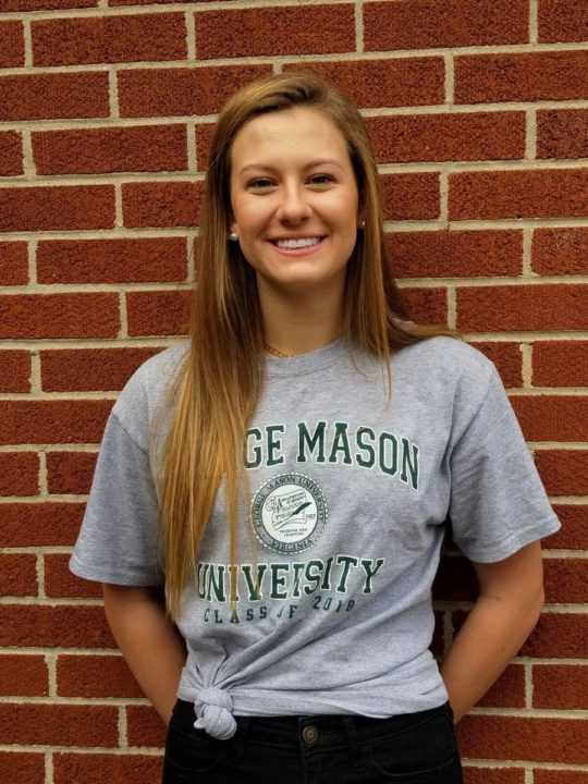 Leah Riley to Stay In-State, Gives Commitment to George Mason University
