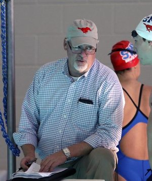 SMU's Sinnott Selected for National Collegiate Scholastic Trophy