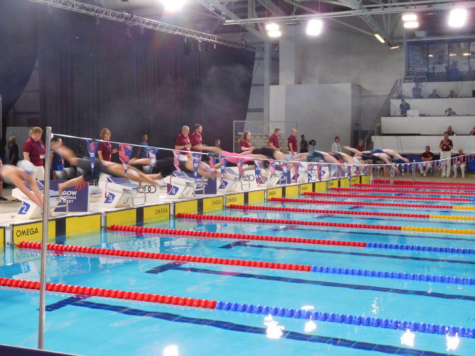 2019 Glasgow International Swim Meet Photo Vault