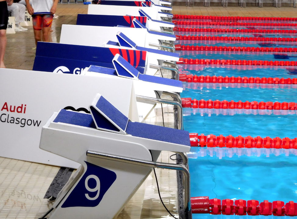 Top 5 Male Swims Of 2019 European Youth Olympic Festival