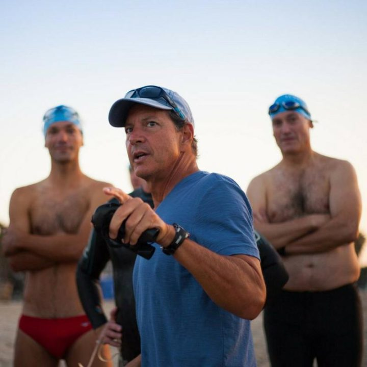 Triathlon Training: How to Improve Your Swimming with Gerry Rodrigues