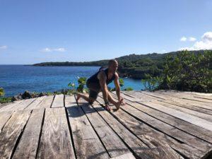 Daily Dryland Swimming Workouts #136 – A Simple Leg Workout