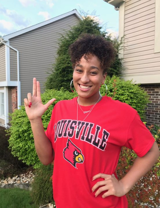 3x PIAA 3A Champion Olivia Livingston Sends Verbal to Louisville for 2020