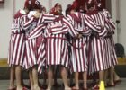 Indiana Announces 2021 Water Polo Schedule
