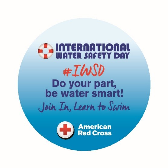 International Water Safety Day Set for Wednesday