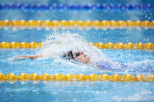 McKeown Looks To End Sydney Open With 200 IM/50 Back Double