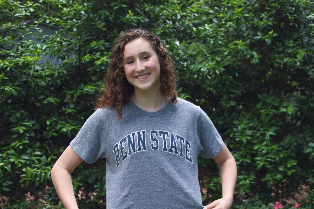 NOVA IMer Lizzie Danforth Commits To Penn State For 2020