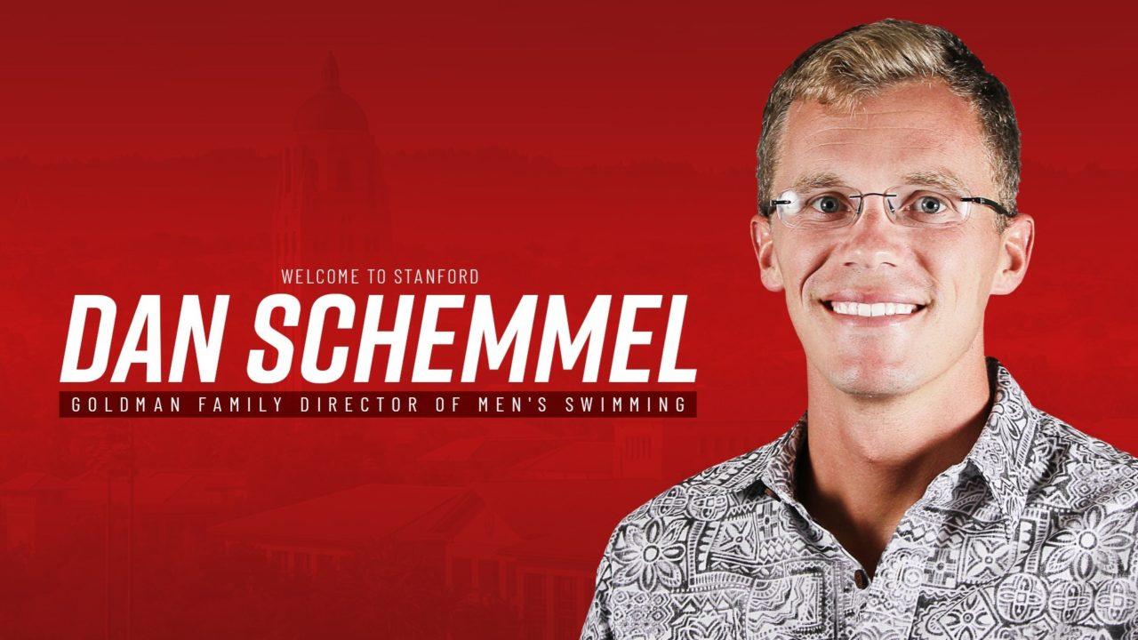 Hawai'i's Dan Schemmel Named New Stanford Men's Head Coach
