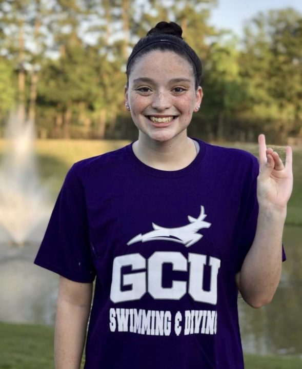 Madeline Vindiola Verbally Commits to Grand Canyon University