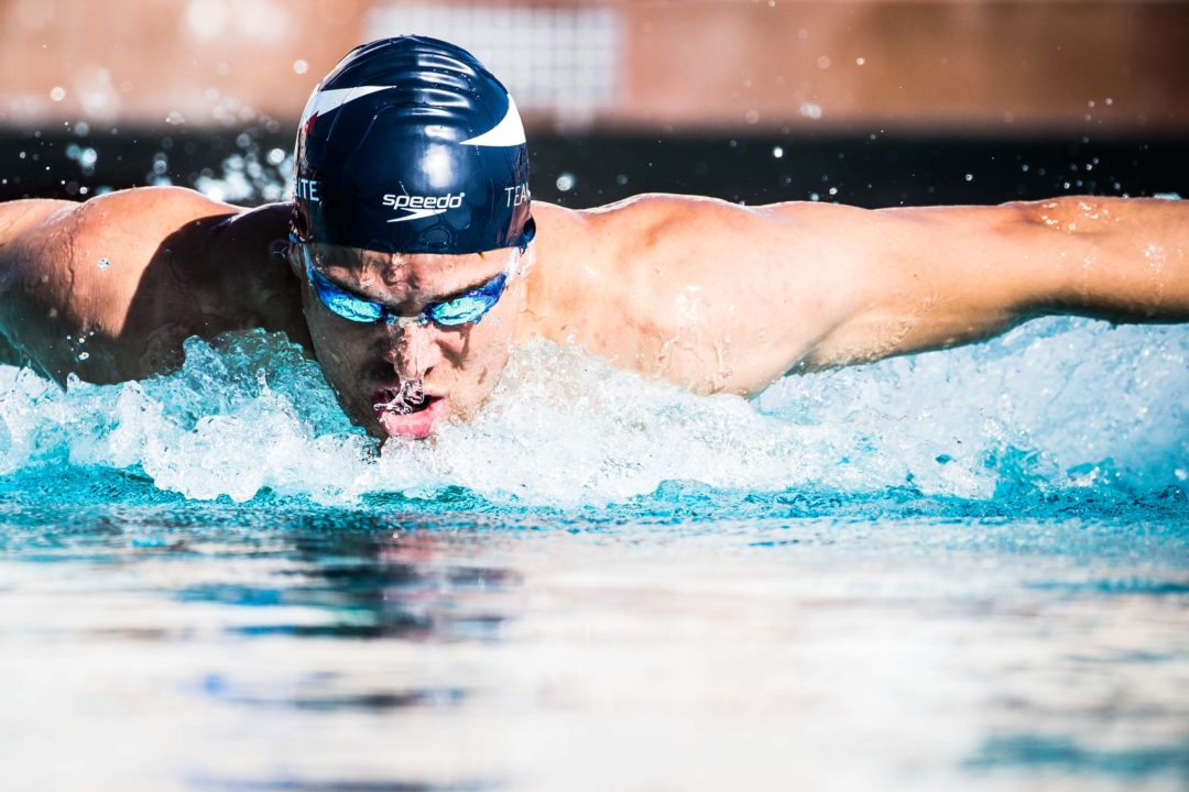 Marius Kusch Becomes 6th German to Hit Olympic Qualifying Standard