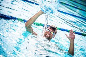Federazione Tedesca Modifica Criteri Selezione: 8 Atleti Qualificati