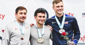 USA Diving Tweaks 2021 Olympic Trials Schedule for More Television Time