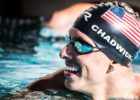 Swimming From Home Talk Show: Michael Chadwick on Finding the Positives