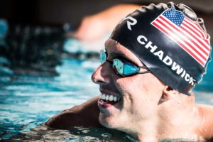 Pros Michael Chadwick and Justin Wright Race for First Time with NCAC