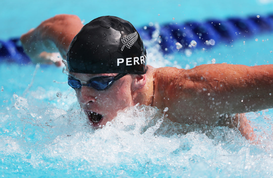 Former Stanford Captain Sam Perry Announces Retirement