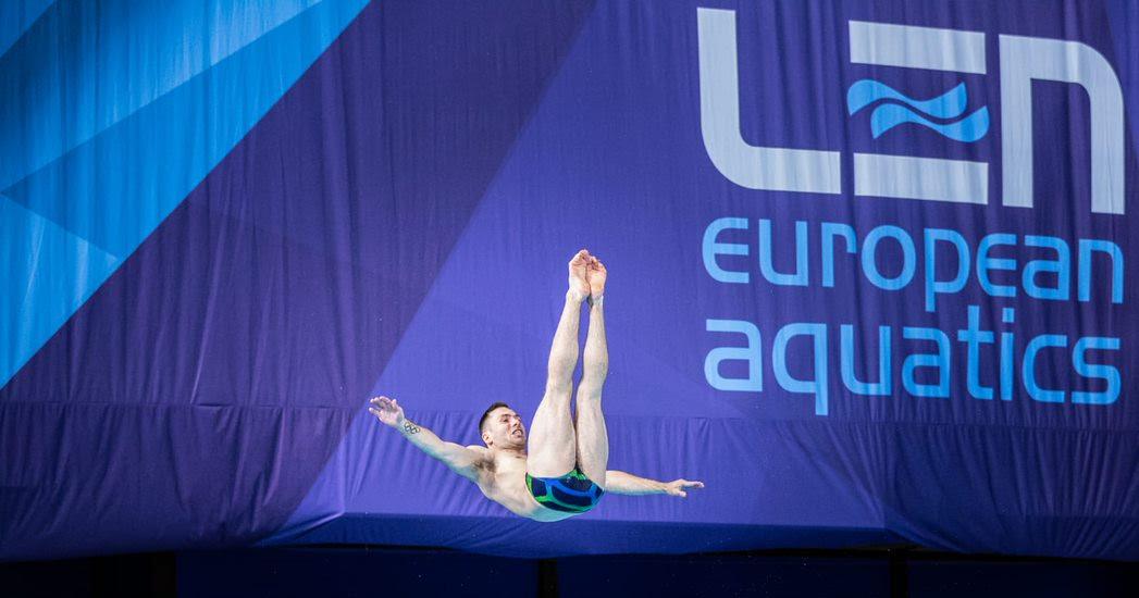 Swim Ireland Announces Diving National Teams for 2019 International Slate