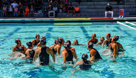 Previewing the NCAA Water Polo Opening Round