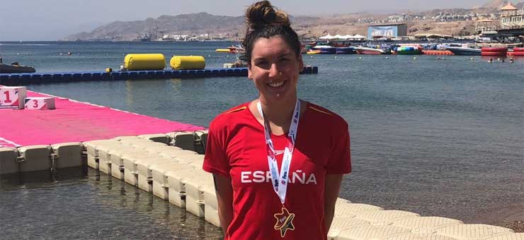 Spain Announces Roster Of 6 For Open Water At 2019 World C'ships