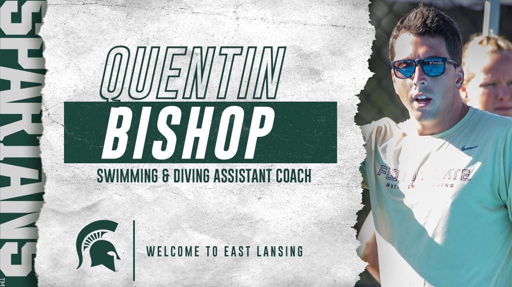 Michigan State Hires Florida St. Volunteer Quentin Bishop as New Assistant